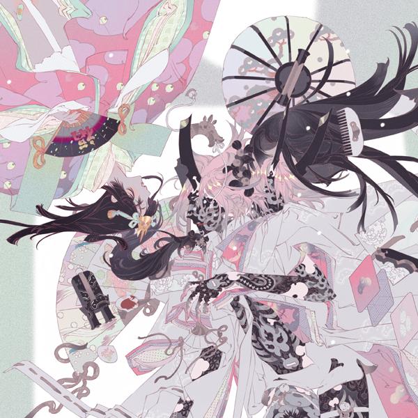 ホノジロトヲジ先生/新作版画『雛祭』