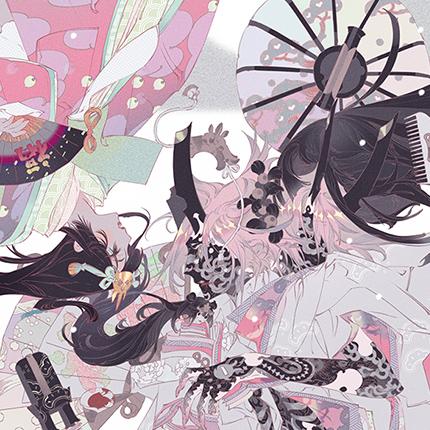 ホノジロトヲジ先生『雛祭』
